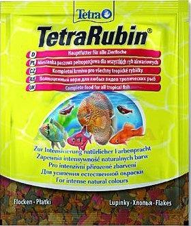 Sachet TetraRubin 12гр.